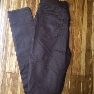 Gap High Waisted Jeggings